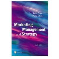 Biblioteka biznesu, Marketing Management and Strategy