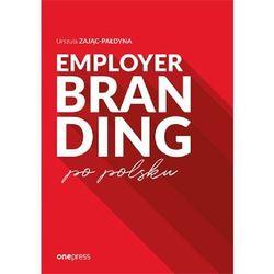 Employer branding po polsku - urszula zając-pałdyna