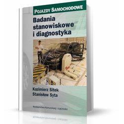 BADANIA STANOWISKOWE I DIAGNOSTYKA (opr. twarda)