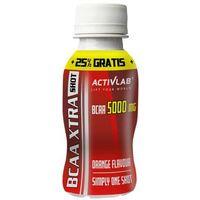 Aminokwasy, ActivLab BCAA Xtra Shot 12 x 80 ml