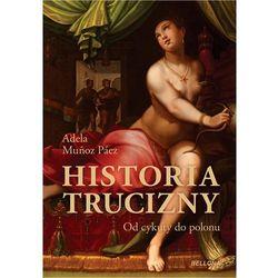 Historia trucizny (opr. miękka)