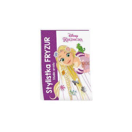 Kreatywne dla dzieci, Disney Księżniczka Stylistka fryzur