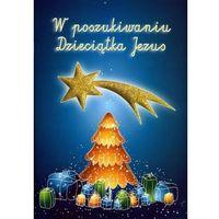Książki dla dzieci, W poszukiwaniu Dzieciątka Jezus (opr. broszurowa)