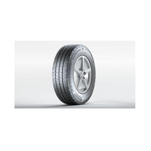 Opony letnie, Continental ContiVanContact 200 235/60 R16 104 H