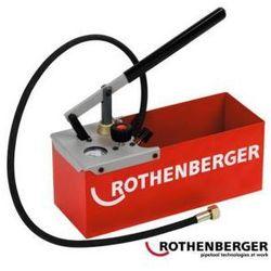 ROTHENBERGER Pompa kontrolna TP 25