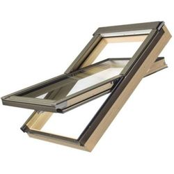 Okno dachowe FAKRO PTP-V/PI U3 55x78