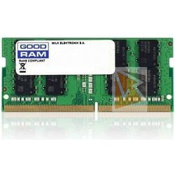 GoodRam DDR4 4GB 2666 CL15 SO-DIMM