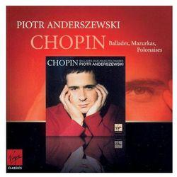 Mazurkas Op. 59 & 63, Ballades Op. 47 &