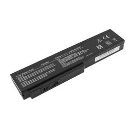 Bateria ASUS N61JV N61VG N61VN G50 A32-M50 A32N61