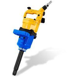 Klucz pneumatyczny - do ciężarówek - 2500 Nm MSW 10060743 MSW-ATW2500