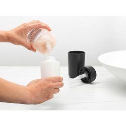 Brabantia - Dozownik do mydła - ciemnoszary - ciemnoszary