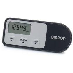 Omron Elektroniczny krokomierz Walking Style One 2.1, OMR-HJ-321-E Darmowa wysyłka i zwroty