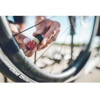 Pompki rowerowe, Pompka podłogowa LEZYNE ALLOY FLOOR DRIVE ABS-1 PRO CHUCK 220psi srebrna (NEW)