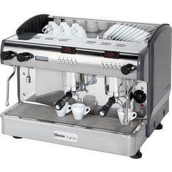 Ekspres dwugrupowy do kawy z 3 bojlerami Coffeeline G2 PLUS | BARTSCHER, 190163