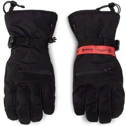 Rękawice narciarskie ROSSIGNOL - Power Gtx GORE-TEX RLIMG23 Black 200
