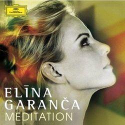 MEDITATION - Elina Garanca (Płyta CD)