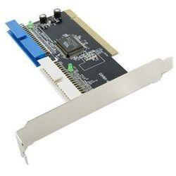 PCI kontroler IDE ATA 133 x2 4World
