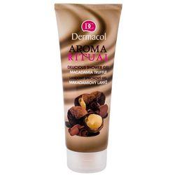 Dermacol Aroma Ritual Macadamia Truffle żel pod prysznic 250 ml dla kobiet