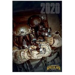 Terminarz Special Ops 2020