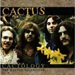 CATOLOGY - Cactus (Płyta CD)