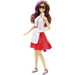 Barbie - Agentki przyjaciółki