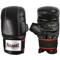 Rękawice do walki, Rękawice bokserskie Allright skóra SBRTSK