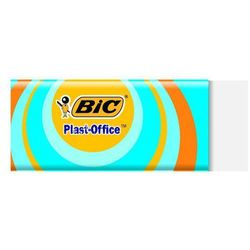 Gumka Bic Plast-Office 400848620 20szt.