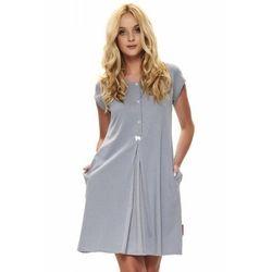 Dn-nightwear TCB.9703 koszula nocna