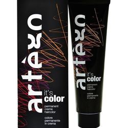 Artego it's color farba w kremie 150ml cała paleta kolorów 7s - 7s piaskowy blond