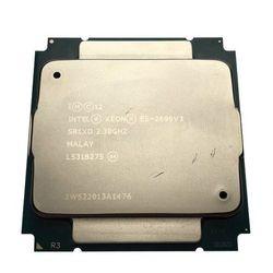 Intel® Xeon® Procesor E5-2699v3 SR1XD (45 MB Cache, 18x 2.3GHz - 3.6GHz Turbo)