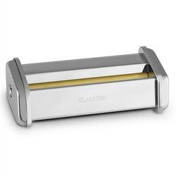 Klarstein Siena Pasta Maker Nasadka do makaronu Osprzęt Stal szlachetna 45mm