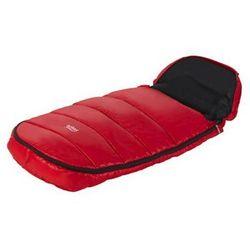 BRITAX Śpiworek do wózka SHINY RED