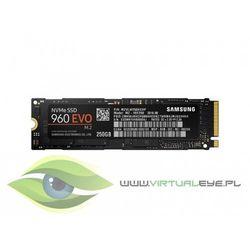 DYSK SSD 960 EVO MZ-V6E250BW 250 GB