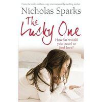 Książki do nauki języka, Lucky One (opr. miękka)