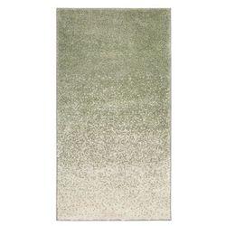 Dywan shaggy LUMI miętowy ombre 80 x 150 cm