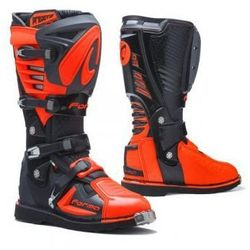 FORMA BUTY PREDATOR 2.0 BLACK ANTRACITE ORANGE