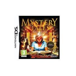 Mystery Tales: Time Travel DS
