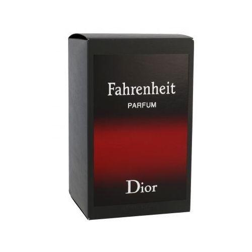 Perfumy męskie, Dior Fahrenheit Parfum Perfumy 75 ml spray