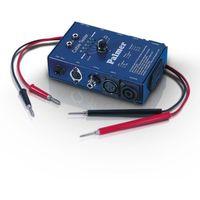 Pozostały sprzęt estradowy, Palmer AHMCT 8 tester kabli