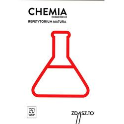 REPETYTORIUM MATURALNE CHEMIA ZR /BR (opr. miękka)