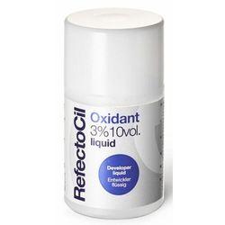 RefectoCil OXIDANT 3% 10 VOL. LIQUID Utleniacz 3% do henny