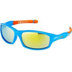 UVEX sportstyle 507 Kids Okulary rowerowe Dzieci niebieski 2018 Okulary przeciwsłoneczne dla dzieci Przy złożeniu zamówienia do godziny 16 ( od Pon. do Pt., wszystkie metody płatności z wyjątkiem przelewu bankowego), wysyłka odbędzie się tego samego dnia.