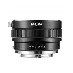 Adapter bagnetowy Venus Optics Laowa Magic Shift Converter LW-MSC 1,4x - Canon EF / Sony E