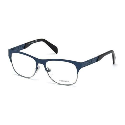 Okulary korekcyjne, Okulary Korekcyjne Diesel DL5119 092