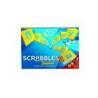 Książki dla dzieci, Scrabble Junior