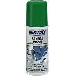 Nikwax Sandal Wash 125 ml 2018 Środki do impregnacji obuwia