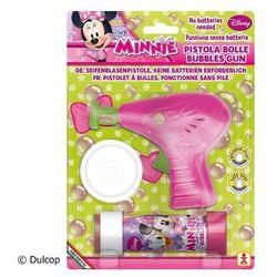 Pistolet do robienia baniek Minnie