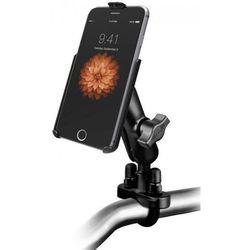 Ram Mounts Uchwyt montowany do ramy kierownicy do Apple iPhone 6 Plus bez futerału