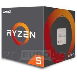 AMD Ryzen 5 1600 AF, 3,4 GHz AM4 (YD1600BBAEBOX)