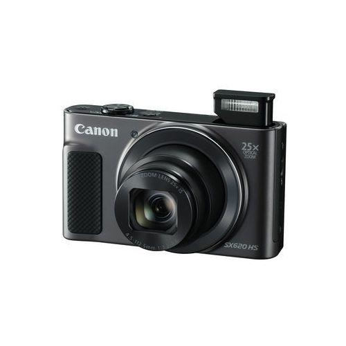 Aparaty kompaktowe, Canon PowerShot SX620